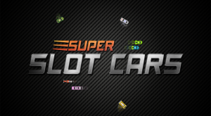 Super Slot Cars